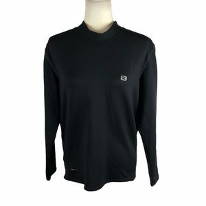 Layer 8 Performance Qwick Dry Fleece Lined Top